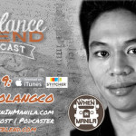 FBP 009: Growing a Blog to One Million Readers, One Post at a Time with Vince Golangco of WhenInManila.com