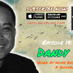 FBP 015: Work At Home Opportunities for Persons With Disabilities with Dandy Victa of NCDA