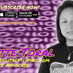 FBP 016: Let's Get Digital with Janette Toral of DigitalFilipino.com