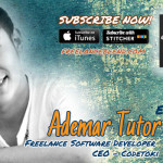 FBP 026: Successful Freelancing and Entrepreneurship with Ademar Tutor of Codetoki