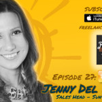 FBP 027: Budgeting and Investment Tips for Freelancers with Jenny del Mundo of Sun Life