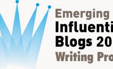 The Emerging Influential Blogs 2014 Project and The 5 Most Influential Blogs of 2014