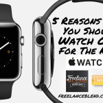 FBP 032: 5 Reasons Why You Should Watch Out for the New Apple Watch