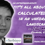 FBP 033: Building a Game-Changing Freelance Site with Ian Mendoza of eSerbisyo