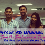 FBP 043: Winning Tips from The Freelancer.com Team and The Fast 50 Rising Online Jobs