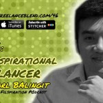 FBP 046: The Filspirational Freelancer – Karl Balingit