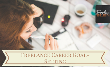 Value-Based Goal Setting For Your Freelance Career