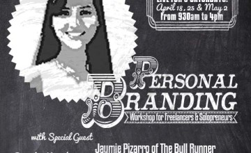 """7 Lessons I Learned from """"The Bull Runner"""" Jaymie Pizarro"""