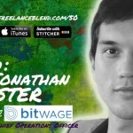 FBP 050: Ultra Easy Payment for Filipino Freelancers with Jonathan Chester of Bitwage.co