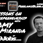 FBP 064 – Lessons on Entrepreneurship with Romy Miranda of 199Jobs.com