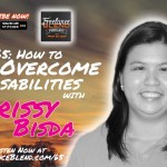 FBP 065: How to Overcome Disabilities with PWD Freelancer Krissy Bisda