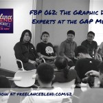 FBP 062: Open Forum with Graphic Design Experts at the Graphic Artists Philippines Meetup – Part 1
