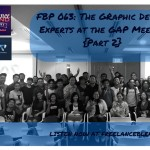 FBP 063: Open Forum with Expert Graphic Artists at the Graphic Artists Philippines Meetup – Part 2