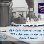 FBP 066: How to Update Your SSS and Philhealth Records in Under 2 Hours