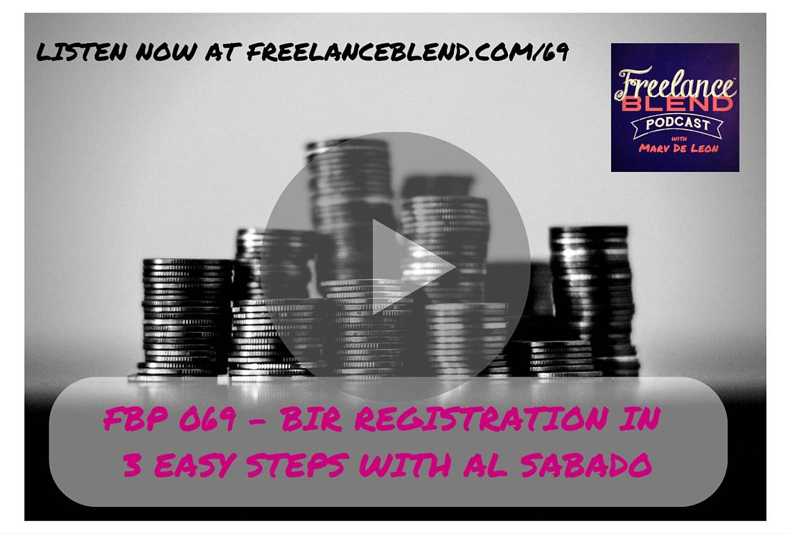 steps in registering with the bir Process flow of registering a business in the philippines step 4 register your  business with the ff offices for  bureau of internal revenue (bir) district office.