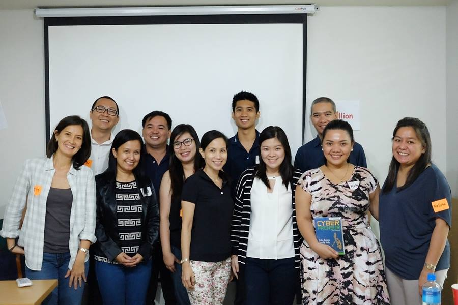 Personal Branding Workshop 2-group-picture