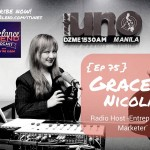 FBP 075: Harnessing The Law of Attraction with Freelance Marketer and Radio Host Grace Nicolas