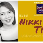 FBP 082: Nikki Tiu – Freelance Make-up Artist and Award-Winning Beauty Blogger at AskMeWhats.com