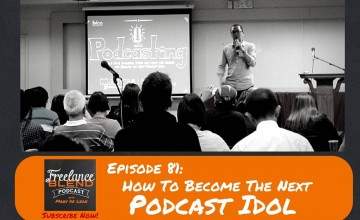 FBP 081: How to Become the Next Podcast Idol (my talk at the #iblog11)