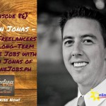FBP 086: How Freelancers Can Get Long-Term Online Jobs with John Jonas of OnlineJobs.ph