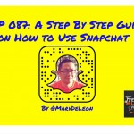 FBP 087: A Step-By-Step Guide on How to Use Snapchat
