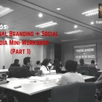 "FBP 105: Audio Recording of ""Personal Branding and Social Media Basics"" Mini Workshop – Part 1"