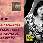 FBP 107: Lessons from The Youthful Granny Virtual Assistant Liberty Baldovino