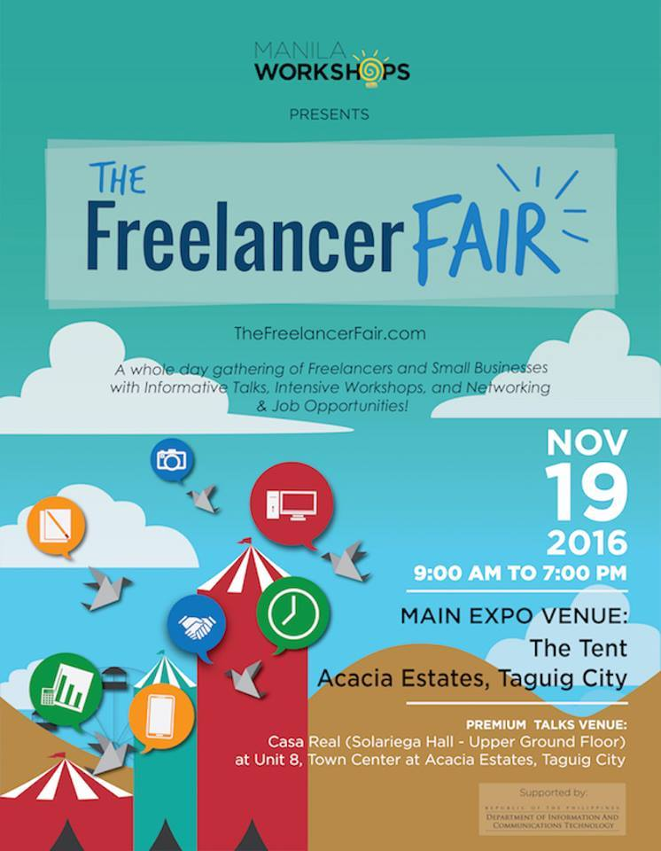 freelancerfair