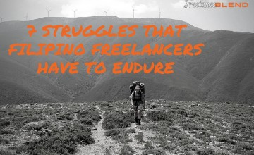 7 Struggles that Filipino Freelancers Have to Endure