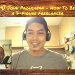 FBP 119: John Pagulayan – How To Become a 7-Figure Freelancer