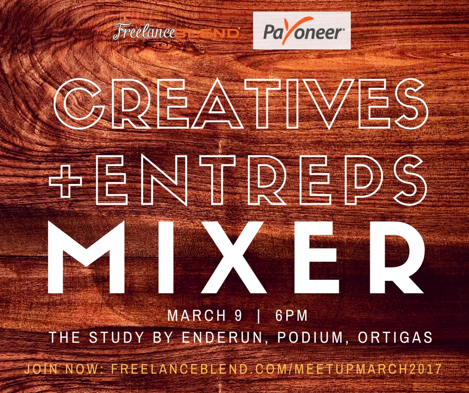 Template 1- CREATIVES+ENTREPS MIXER - Sponsor 2