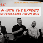 FBP 126: Panel Discussion and Interview at The Freelancer Forum 2016