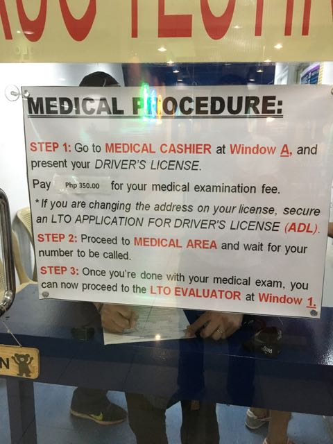 How to Renew Your Driver's License in Under One Hour (A Step-By-Step