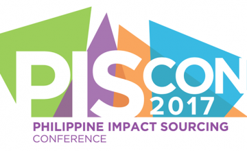 My Video Blog of PISCon 2017 in Davao City
