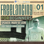 [New Workshop]: Freelancing for Beginners Workshop