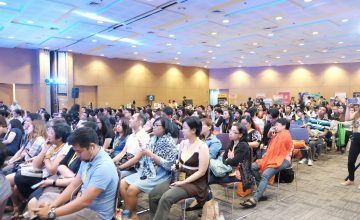 [Event Review] Why The Freelancer Fair 2017 Rocked