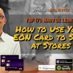 How to Use Your EON Card to Shop at Stores (FBP 171)